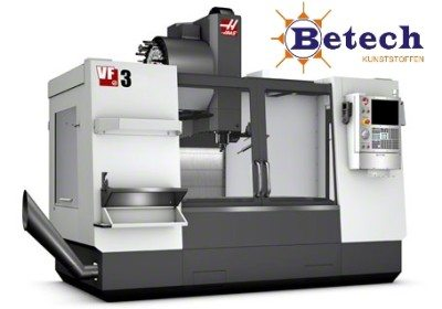 Haas VF-3 Freesbank