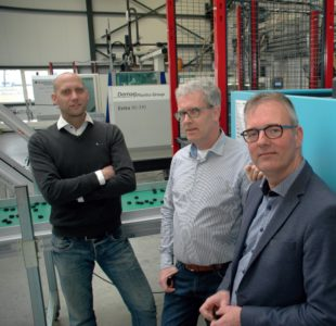 Gijs Jansen - Betech Injection Moulding